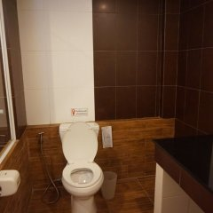 Отель Tonwa Resort ванная