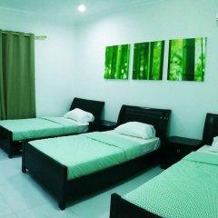Casa De Doha Hostel комната для гостей фото 5