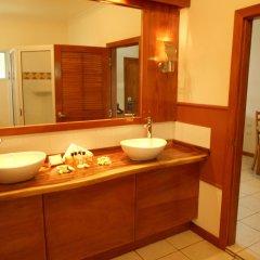 Отель Bedarra Beach Inn Фиджи, Вити-Леву - отзывы, цены и фото номеров - забронировать отель Bedarra Beach Inn онлайн ванная