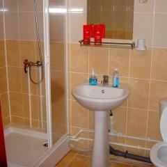 Mini Hotel Planet ванная фото 2