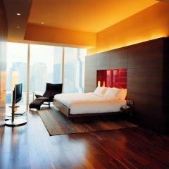Отель Park Hyatt Seoul комната для гостей фото 5