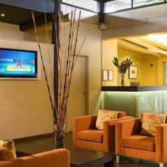 Отель Mercure Nadi Фиджи, Вити-Леву - отзывы, цены и фото номеров - забронировать отель Mercure Nadi онлайн интерьер отеля фото 2
