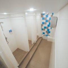 Doma Hostel Екатеринбург ванная фото 2