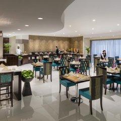 Апартаменты Savoy Crest Apartments Дубай питание