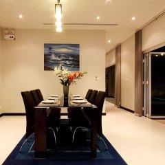 Отель Phuket Lagoon Pool Villa интерьер отеля