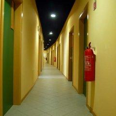 Roma Scout Center - Hostel Рим интерьер отеля фото 2