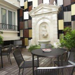 Отель Rochester Champs Elysees Франция, Париж - 1 отзыв об отеле, цены и фото номеров - забронировать отель Rochester Champs Elysees онлайн фото 7