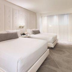 Отель Delano Las Vegas at Mandalay Bay комната для гостей фото 13