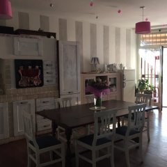 Отель A57 Guesthouse Италия, Казаль Палоччо - отзывы, цены и фото номеров - забронировать отель A57 Guesthouse онлайн питание фото 2