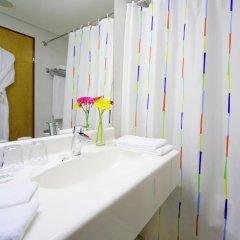Отель Park Inn Великий Новгород ванная