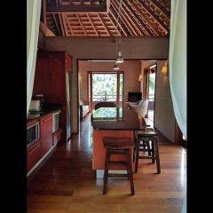 Отель Villa Te Ata - Moorea в номере фото 2