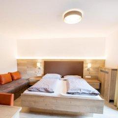 Hotel Sonnenheim Валь-ди-Вицце комната для гостей