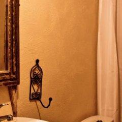 Отель Chez Youssef Марокко, Мерзуга - 1 отзыв об отеле, цены и фото номеров - забронировать отель Chez Youssef онлайн ванная фото 2