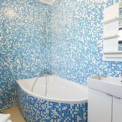 Мини-Отель Amosov's House ванная фото 11