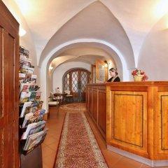 Отель U Suteru Чехия, Прага - отзывы, цены и фото номеров - забронировать отель U Suteru онлайн интерьер отеля