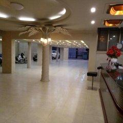 Holiday Hotel Haiphong Хайфон интерьер отеля фото 3