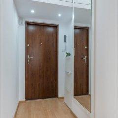 Апартаменты P&O Apartments Bialobrzeska интерьер отеля