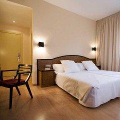 Hotel Sercotel Air Penedès комната для гостей фото 5