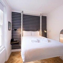 Отель California Hotel Великобритания, Лондон - отзывы, цены и фото номеров - забронировать отель California Hotel онлайн комната для гостей фото 2