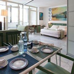 Отель Acquario Genova Suite Италия, Генуя - отзывы, цены и фото номеров - забронировать отель Acquario Genova Suite онлайн в номере фото 2