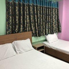 Отель Paris In Bangkok Таиланд, Бангкок - отзывы, цены и фото номеров - забронировать отель Paris In Bangkok онлайн комната для гостей фото 2
