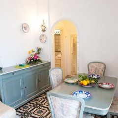 Отель Holiday In Amalfi Италия, Амальфи - отзывы, цены и фото номеров - забронировать отель Holiday In Amalfi онлайн фото 7