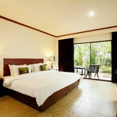 Bamboo Beach Hotel & Spa 3* Улучшенный номер с различными типами кроватей фото 2