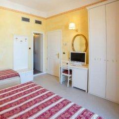 Отель Executive La Fiorita Римини удобства в номере