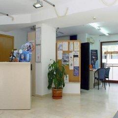 Отель Inter Apartments Испания, Салоу - отзывы, цены и фото номеров - забронировать отель Inter Apartments онлайн интерьер отеля фото 2