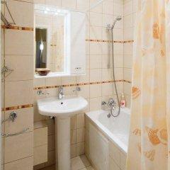 Апартаменты LikeHome Apartments Arbat ванная фото 2