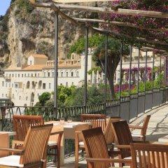 Отель NH Collection Grand Hotel Convento di Amalfi Италия, Амальфи - отзывы, цены и фото номеров - забронировать отель NH Collection Grand Hotel Convento di Amalfi онлайн фото 4
