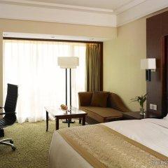 Отель Park Plaza Beijing Science Park комната для гостей