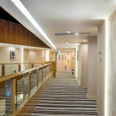 Metropark Hotel Macau интерьер отеля
