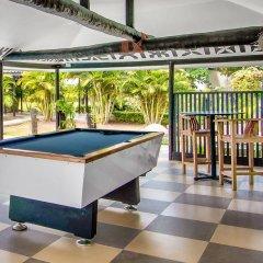 Tanoa Rakiraki Hotel фото 4