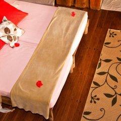 Отель Al Natural Resort гостиничный бар