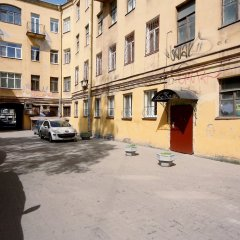 Апартаменты Marata 18 Apartments Санкт-Петербург фото 14
