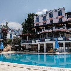 Soothe Hotel Турция, Калкан - отзывы, цены и фото номеров - забронировать отель Soothe Hotel онлайн с домашними животными