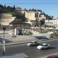 Отель Roman Theater Hotel Иордания, Амман - отзывы, цены и фото номеров - забронировать отель Roman Theater Hotel онлайн фото 6