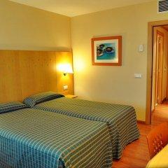 Hotel City Express Santander Parayas комната для гостей фото 4