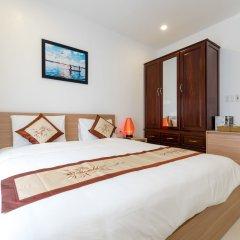 Отель Kim's Villa Hoi An комната для гостей фото 4