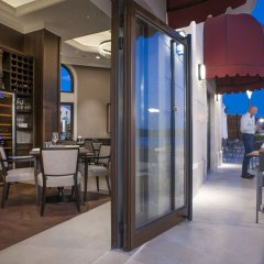 Отель Boutique Hotel La Roche Черногория, Тиват - отзывы, цены и фото номеров - забронировать отель Boutique Hotel La Roche онлайн балкон