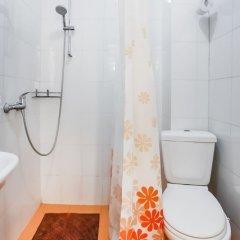 Мини-Отель Гранат Ростов-на-Дону ванная фото 2