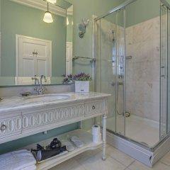 BeyEvi Hotel Чешме ванная фото 2