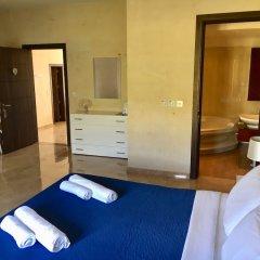 Отель Ta Amy B&B удобства в номере
