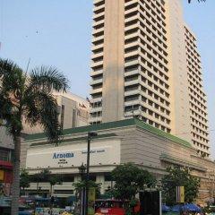 Отель Arnoma Grand Таиланд, Бангкок - 1 отзыв об отеле, цены и фото номеров - забронировать отель Arnoma Grand онлайн фото 12
