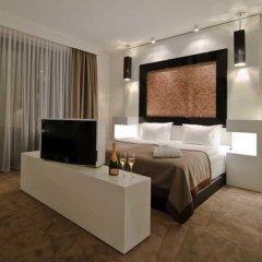 Отель Platinum Palace 5* Стандартный номер с различными типами кроватей фото 4
