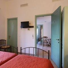 Brazzera Hotel комната для гостей фото 5