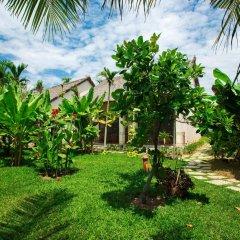 Отель Water Coconut Boutique Villas фото 6
