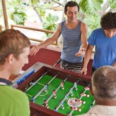 Отель Stingray Beach Inn детские мероприятия фото 2