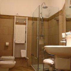 Отель BHL Boutique Rooms Legnano Италия, Леньяно - отзывы, цены и фото номеров - забронировать отель BHL Boutique Rooms Legnano онлайн ванная